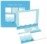 Ichthus Sticky Notes