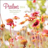 2014 Psalms Wall Calendar