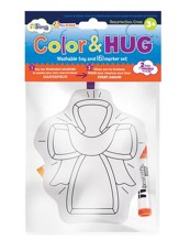 Color and Hug ™, Cross