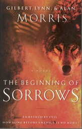 The Beginning Of Sorrows, Omega Trilogy #1