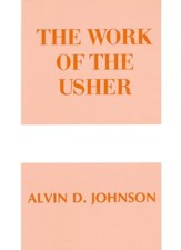The Work of the Usher