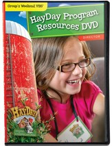 HayDay Recruiting & Training DVD