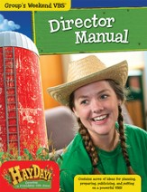 HayDay Director Manual
