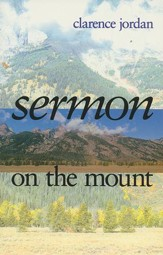 The Sermon on the Mount  - Slightly Imperfect