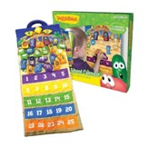 VeggieTales Advent Calendar