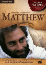 The Gospel According to Matthew, DVD