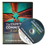 The Cape Town Commitment Curriculum: A Call to Action DVD