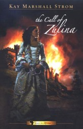 The Call of Zulina, Grace in Africa Series #1