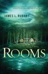 Rooms: A Novel - eBook