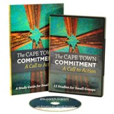 The Cape Town Commitment Study Pack DVD and Study Guide
