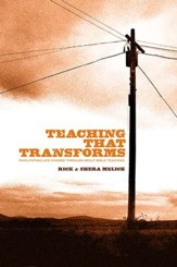 Teaching that Transforms: Facilitating Life Change through Adult Bible Teaching - eBook