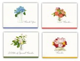 Thank You Cards, Box of 12