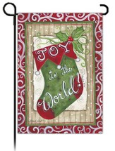 Joy to the World Flag, Small