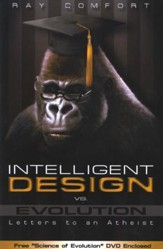 Intelligent Design vs. Evolution
