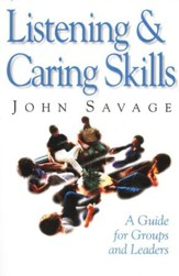 Listening And Caring Skills In