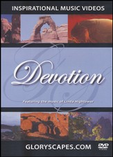 GloryScapes: Devotion DVD