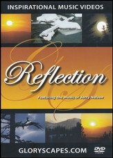 GloryScapes: Reflection DVD