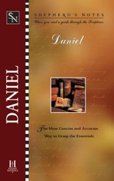 Shepherd's Notes on Daniel - eBook