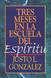 Tres Meses en la Escuela del Espiríritu  (Three Months with the Spirit)