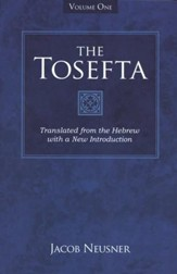 The Tosefta  - Slightly Imperfect