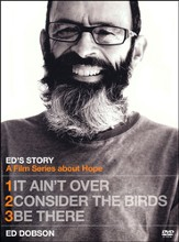 Ed's Story - Films 1, 2 & 3:  It Ain't Over/Consider the Birds/Be There, DVD