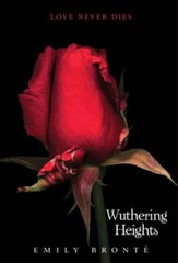 Wuthering Heights Complete Text with Extras - eBook
