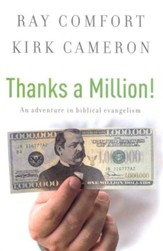 Thanks a Million: An Adventure in Biblical Evangelism