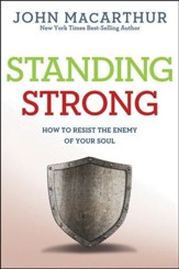 Standing Strong, repackaged
