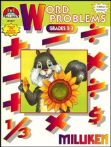 Word Problems Grades 2-3
