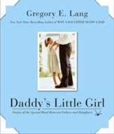 Daddy's Little Girl - eBook