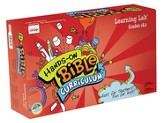Hands-On Bible Curriculum Grades 1&2: Learning Lab, Spring 2014