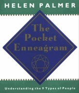 The Pocket Enneagram: Understanding the 9 Types of People - eBook