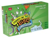 Hands-On Bible Curriculum Grades 5&6: Learning Lab, Spring 2014