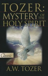 Mystery of the Holy Spirit