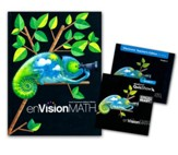 enVision Homeschool Math Bundle, Grade 4