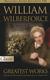 William Wilberforce's Greatest Works