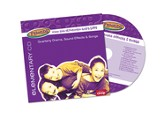 FaithWeaver Friends Elementary Drama, Sound Effects & Songs CD, Spring 2014