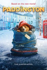 Paddington: The Junior Novel - eBook