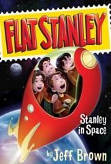 Stanley in Space - eBook