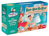Buzz Preschool: Boo-Boo Buster Kit, Spring 2014