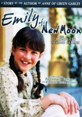 Emily of New Moon: The Complete Second Season, DVD Set