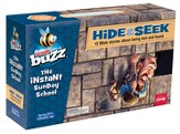 Buzz Grades 1&2: Hide & Seek Kit, Spring 2014