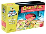 Buzz Grades 3&4: Gross Me Out Kit, Spring 2014
