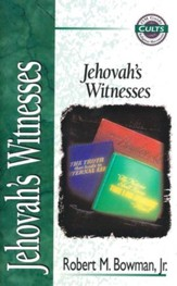 Jehovah's Witnesses Zondervan Guide to Cults & Religious Movements Series