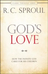 God's Love: How the Infinite God Cares for His Children, Repackaged - Slightly Imperfect
