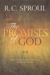 The Promises of God: Discovering the One Who Keeps His Word - Slightly Imperfect