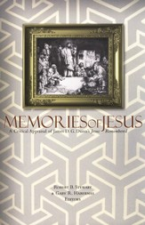 Memories of Jesus: A Critical Appraisal of James D. G. Dunn's Jesus Remembered - eBook