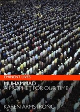 Muhammad: A Prophet for Our Time - eBook