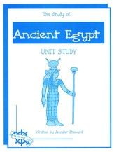 The Study of Ancient Egypt Unit Study
