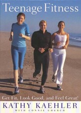 Teenage Fitness - eBook